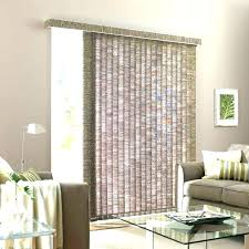best window treatments for sliding glass doors blinds coverings door treatment ideas sl