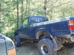 1990 Toyota pickup, 7ft bed to 6ft bed. - YotaTech Forums