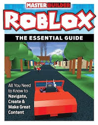 Roblox Create Roblox The Essential Guide