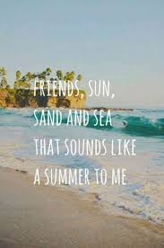 10 Best Friend Quotes To Get You Ready For Summer Yourtango