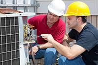 Heating Air Conditioning And Refrigeration Mechanics And Installers Harford Community College