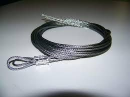 large image for garage door cablegarage cable repair cardale replacement