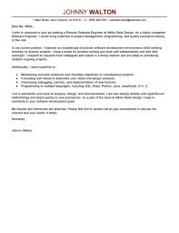 Cover Letter Process Engineer Position Job And Resume Template