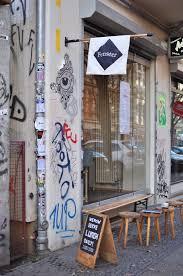 Berlin Kreuzberg Fenster Coffee Bonanza Coffee Roasters Nano