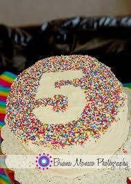 Easy Homemade Birthday Cake Decorating Ideas Simple Ideas For