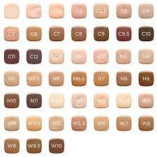 Loreal Paris Makeup True Match Super Blendable Liquid Foundation Cappuccino N8 1 Fl Oz 1 Count