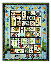 A to Z for Ewe and Me! Quilt Pattern by Janet Stone | Sampler ... & Quilt Pattern by Janet Stone Adamdwight.com