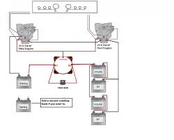 guest battery switch wiring diagram solidfonts wiring diagram for boat switches the