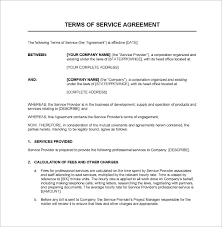 simple contract for services template free contract template word lofts at cherokee studios