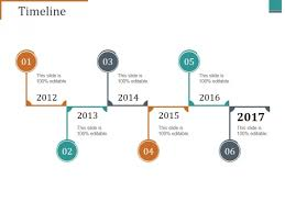 Timeline Ppt Powerpoint Presentation Layouts Slideshow