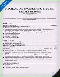 mechanical sample resume mechanical engineer resume template wonderful mechanical