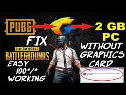 The emulator is available in multiple languages, although the menu system is intuitive enough so that anyone can install the game and execute it without having to know emulation or virtualization stuff. Pubg Mobile Pc Emulator 2gb Ram Tencent Gaming Buddy Youtube