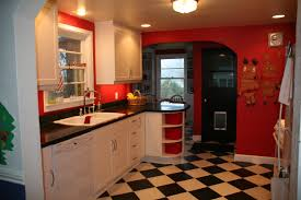 Small Picture 50s Kitchens Modern Home Design And Decor Kitchen After Bath By