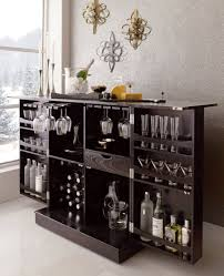 Cabinets Plus Irvine Elegant Gray Interior Wall Design Feat Cool Bar Cabinet With