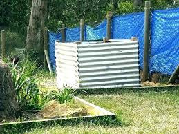 corrugated metal garden beds steel raised garden beds corrugated metal raised garden bed corrugated steel garden
