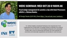 Media posted by WERC - Water and Environmental Research Center