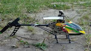 <b>Радиоуправляемый вертолет WLToys</b> V912 - YouTube