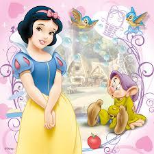 Snow White - Nàng bạch tuyết và bảy chú lùn bức ảnh (34214813) - fanpop