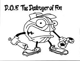 D O F The Destroyer Of