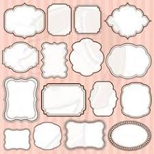Decorative Text Boxes 100 Awesome decorative text box clipart Dyplomy Pinterest 86
