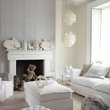 decorative white and grey living room living room decorating ideal home grey and white living room