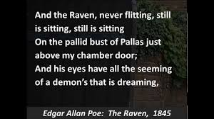 the raven essay doorway the raven critical essay kidakitapcom