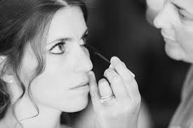 the best expert skin care and makeup tips for your winter wedding