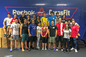 crossfit level 1 certificate course reebok crossfit heart and beauty tokyo an