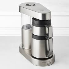The new discount codes are constantly updated on. Ratio Six Coffee Maker Williams Sonoma
