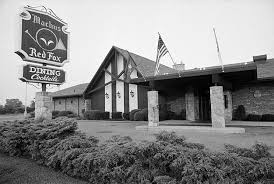 Image result for James Riddle Hoffa missing from the parking lot of a Detroit restaurant
