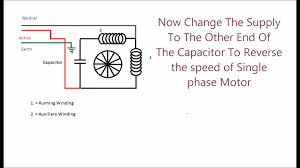 component split phase see inside main breaker box split phase permanent split phase capacitor motor dayton motor full size