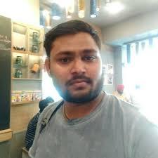 Pranav Patel at Nukkadwala, Kamla Nagar, - magicpin