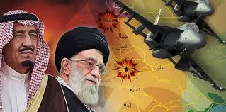 Bildergebnis für إيران والسعودية