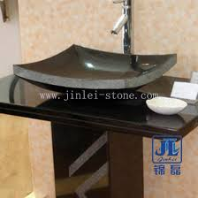 granite marble stone above counter basin for bathroom pictures photos