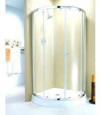 amazing shower door seal parts glass shower door rubber seal arc 4 curved glass sliding shower doors door rubber seal parts