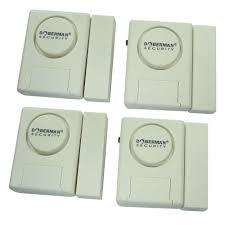 Wireless - Door & Window Alarms - Home Security Accessories - The ...