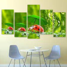 Ladybug Bedroom Decor Compare Prices On Ladybug Pictures Online Shopping Buy Low Price