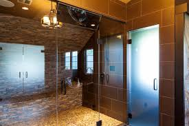 steam shower. Your Bathroom Shower Can Now Become A Healthful And Relaxing Steam Room At Just Touch Of Button. How? Be Enclosed From Floor To Ceiling