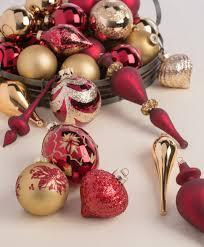 Your WDW Store  Disney Christmas Ornament Set  Decoupage Santa Christmas Ornament Sets