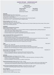 Best Looking Resume Format 25 Ideas Sample Resume Format For Assistant Professor In Engineering