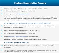 employee rights and responsibilities uscis an image of employee responsibilities overview