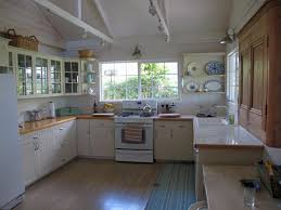Kitchen 1950s Kitchen Design Old Cabinet Style Appliance Colors