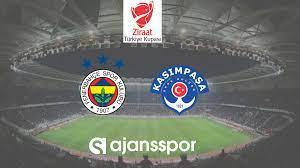 Fenerbahçe Kasımpaşa hd şifresiz canlı maç izle | ATV