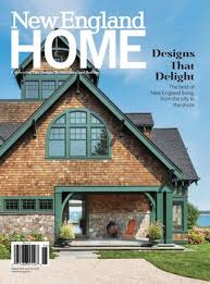 New England Home May - June 2018 by New England Home Magazine LLC ...