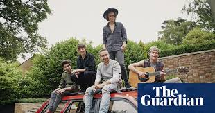 <b>One Direction</b>: 'It's not a question of burnout: we enjoy it' – exclusive ...