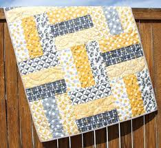 Easy Quilt Patterns Free Baby Accidental Quilt Block Tutorial ... & Easy Scrap Quilt Patterns Free This Quilt Pattern Is Ideal For The Beginning  Quilter It Is ... Adamdwight.com