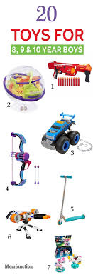 109 Best Christmas Toys For 8 Year Old Boys Images On with Gifts Boy | reactorread.org
