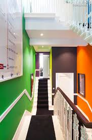 painting walls diffe colors