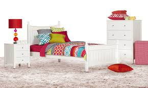 Poppy King Single Timber Kids Bed