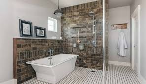 bathroom shower images design width modern rustic only pictures remodel checklist designs rickmanswor without white plans